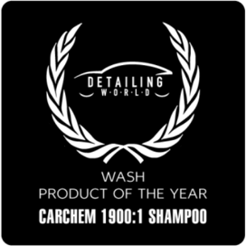 Award Winning Products