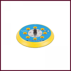 Dual Action Polisher 125mm Backing Plate