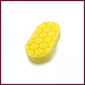 Heavy Professional Hex Hand Polishing Pad