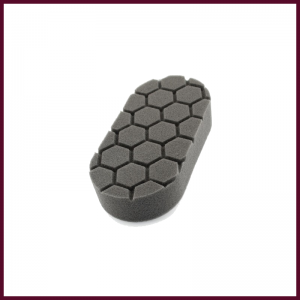 Light Professional Hex Hand Polishing Pad