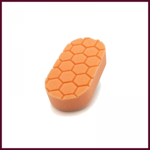 Medium Professional Hex Hand Polishing Pad