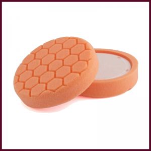 Medium Professional Hex Polishing Pad