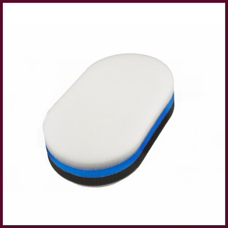 Tri-Foam Oval Applicator