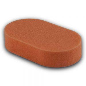 Medium Professional Hex Hand Polishing Pad