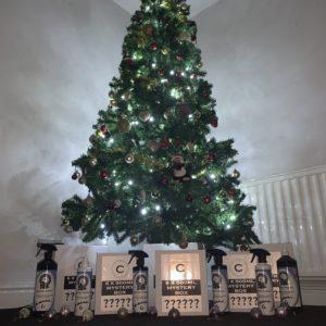 Christmas Mystery Box – 6 x 1 Litre